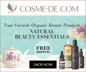[Up to 58% off] Natural Beauty Essentials! Shop Now!