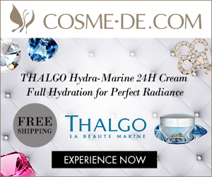 [Up to 30% OFF] THALGO, Hydra-Marine 24H Cream Full Hydration for Perfect Radiance, Shop Now!