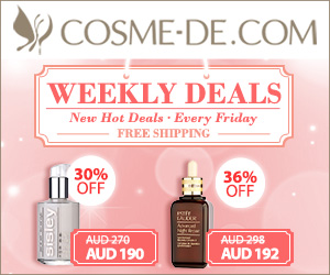 [Weekly Surprise] Up to 34% Off with Free Shipping! Clarins,Sisley,Estée Lauder and more with Great Prices!Shop Now!