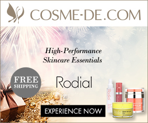 [Up to 36% OFF]New Brand Rodial,High Performance Skincare Essentials!Shop Now!