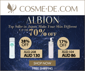 [Up to 47% OFF]Albion,Top Seller in Japan, Make Your Skin Different, Up to 38% OFF !Shop Now!