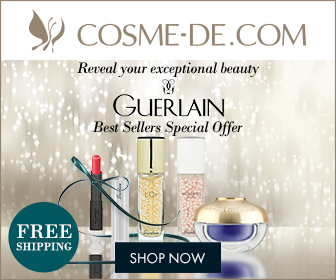 [Up to 45% OFF]Guerlain,Reveal your exceptional beauty, Best Sellers Special Offer! Shop Now!
