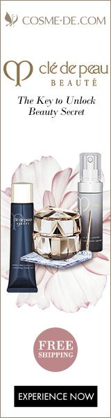 [Up to 13% OFF]Clé de Peau Beauté,The key to unlock beauty secret! Shop Now!