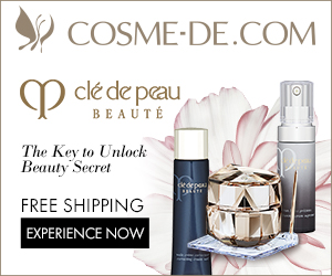 [Up to 21% OFF]Clé de Peau Beauté,The key to unlock beauty secret! Shop Now!
