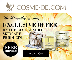 [Up to 55% OFF]Luxury Boutique,The Pursuit of Luxury,Exclusive Offer on the Best Luxury Skincare Products!Shop Now!
