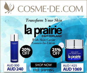 [Up to 42% OFF]La Prairie, Transform your skin, With skin caviar essence in lotion! Shop Now!