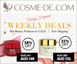[Up to 64% OFF]Weekly Deals, Friday Surprise, Hot beauty Products on SLAE! Shop Now!