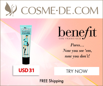 [Pores...]Benefit BNX89 The POREfessional Face Primer, Now you see 'em, now you don't! Shop Now!