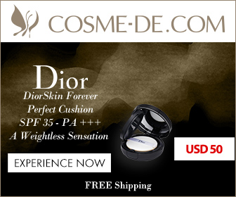 [Dior Diorskin]CDX1158 Dior Diorskin Forever Perfect Cushion SPF 35 - PA +++, A Weightless Sensation! Shop Now!
