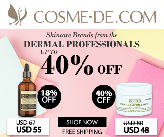 [Up to 45% OFF]Derma, Skincare brands from the dermal professionals! Shop Now!