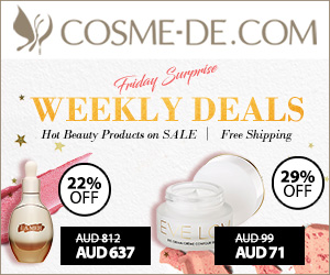[Up to 81% OFF]Weekly Deals, Friday Surprise, Hot beauty Products on SLAE! Shop Now!