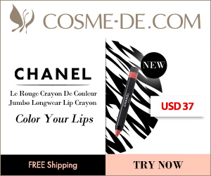 [Color your lips]Le Rouge Crayon De Couleur Jumbo Longwear Lip Crayon! Shop Now!